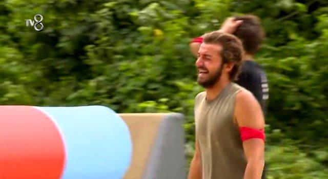 Survivor'da Elif ve Nisa dokunulmazlık oyununda sakatlandı