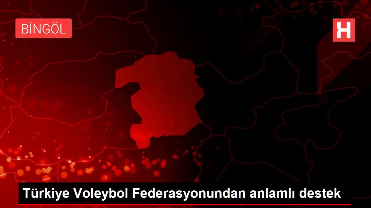 Türkiye Voleybol Federasyonu on Instagram: VakıfBank 3