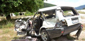 Ilgaz: Son dakika: Balıkesir'de korkunç kaza! Aynı aileden 6 kişi hayatını kaybetti