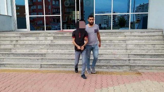 Çocuklara fuhuş yaptıran iki kişi tutuklandı