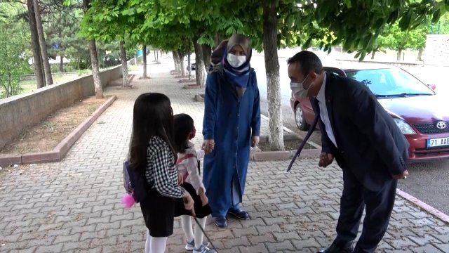 Koronavirüs vakası rastlanmayan ilçenin belediye başkanı: Virüs bizim ilçemize girmeye korktu
