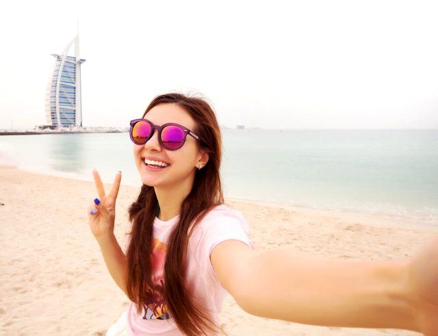 EN güzel fotoğraflar nasıl çekilir? Beğeni rekoru kıracak fotoğraflar için ipuçları! Selfie nasıl çekilir?