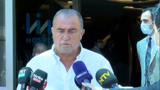 Galatasaray Doktoru Yener İnce: Muslera'nın 6 ay gibi bir sürede dönmesini bekliyoruz