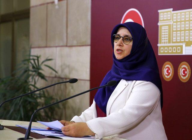 HDP İstanbul Milletvekili Kaya'nın TBMM'de sözleri tepki çekti: İsteseydik dağda savaşırdık