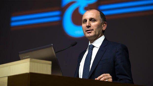 Muharrem Usta'dan Trabzonspor'a 38 milyonluk jest