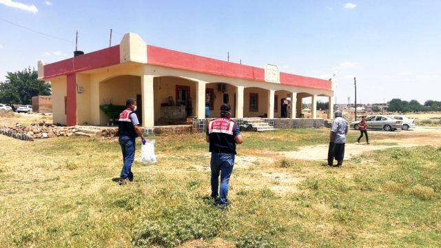 Şanlıurfa'da akrabalar arasında silahlı çatışma: 1 ölü, 5 yaralı