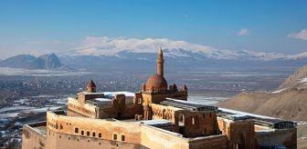 Marco Polo: Ağrı'da neler yapılır? Ağrı'da gezilecek yerler nereler? Ağrı nerededir?