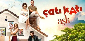 Tülay Günal: 'Çatı Katı Aşk'ın afişi yayınlandı...