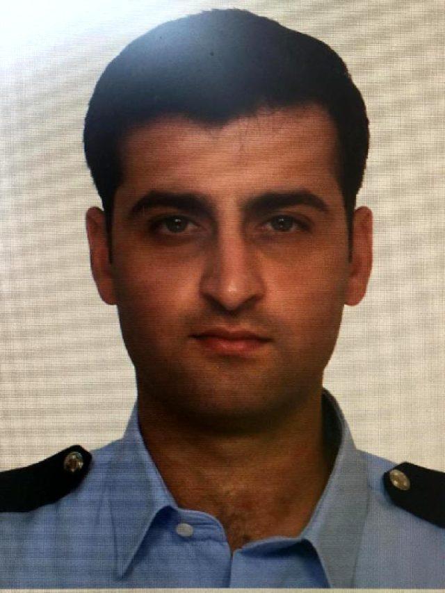'Dur' ihtarına uymayan sürücünün çarptığı polis memuru şehit oldu