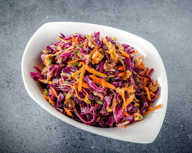 Sağlıklı salata yapmanın püf noktaları
