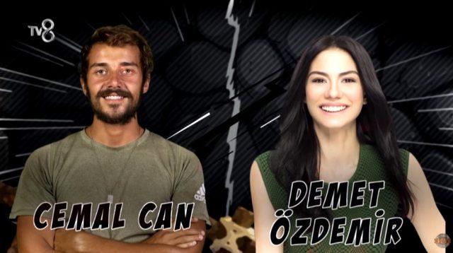 Survivor'un 110. bölüm fragmanı yayınlandı! Yarışmacılar, ünlü isimlerle Anlat Bakalım oynayacak