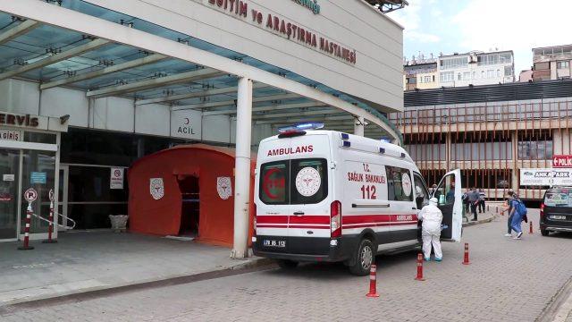İkinci dalga endişesinin yaşandığı Karabük'te vaka sayısı 73 oldu