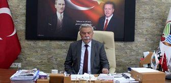 Ayşe Küçük: Malatya'nın Doğanşehir Belediye Başkanı Vahap Küçük, hayatını kaybetti