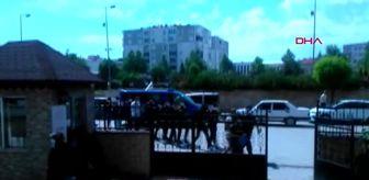 Samsun'da suç örgütü operasyonu 7 gözaltı