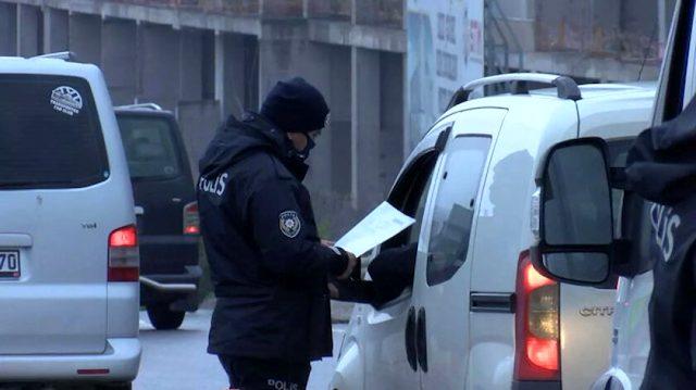 Ticari araç sürücüleri için zorunlu hale getirilen psikoteknik testini yaptırmayanlara 1.083 TL ceza kesilecek