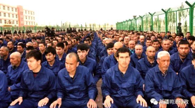 Uygur sorunu nedir? Doğu Türkistan'da neler oluyor? Uygur Türklerinin  yaşadıkları sıkıntılar neler? Çin, Doğu Türkistan'da ne yapıyor? Çin ve  Uygurlar - Haber