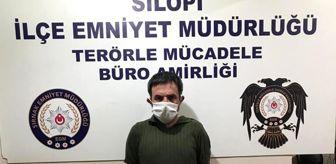 Zaho: MİT ve polisin ortak operasyonu ile yakalanmıştı, tutuklandı