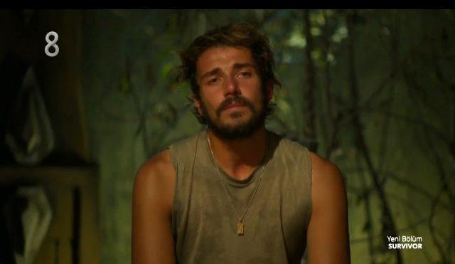 Survivor'da hayat hikayesinden bahseden Cemal Can, hüngür hüngür ağladı