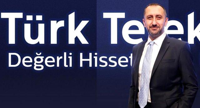 Türk Telekom'dan yerel para ile ticarette ilk adım