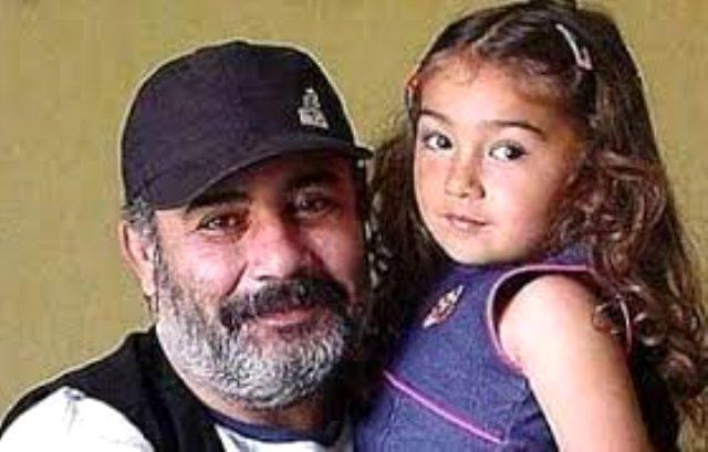 Ahmet Kaya'nın kızı Melis Kaya yıllar sonra konuştu