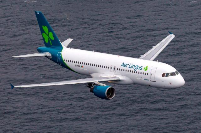 İrlanda hava yolu şirketi Aer Lingus, koronavirüs nedeniyle 500 kişiyi işten çıkaracak