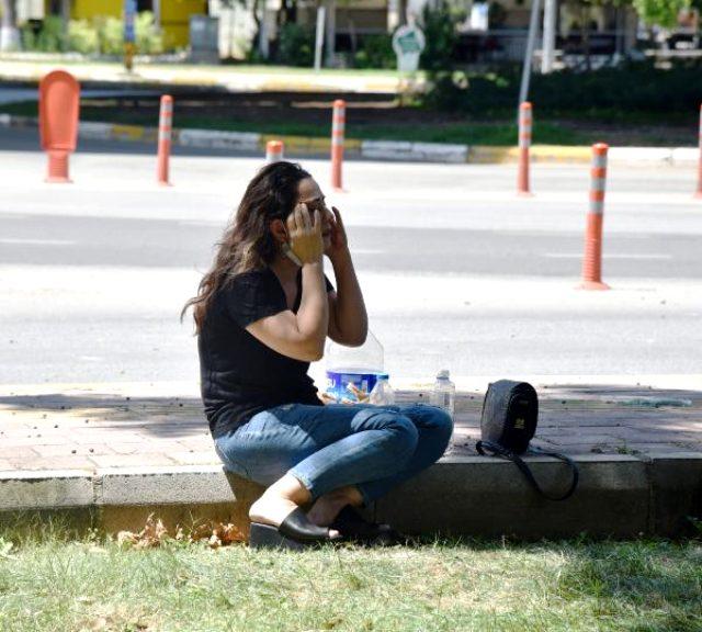 Kaza yapan kadın psikiyatristin cüzdanı çalındı