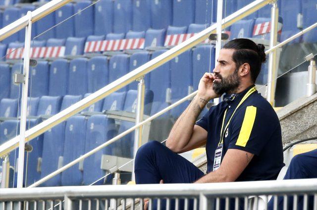 Volkan Demirel'den hakeme tepki, oyunculara direktif: Penaltı değil, itiraz edin