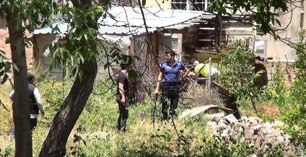 Dövülerek öldürülen Alperen'in annesi tutuklandı, zanlı sevgili aranıyor (2)