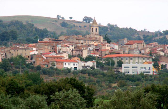 İtalya'nın San Giovanni in Galdo köyü ücretsiz tatil kampanyası başlattı