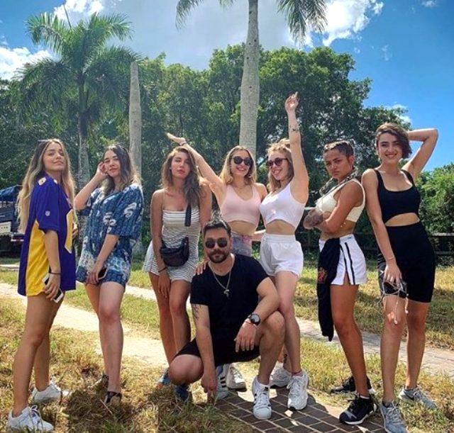 Ünlü YouTuber'ların yarışacağı Exatlon Challenge, 3 Temmuz'da Netflix'te