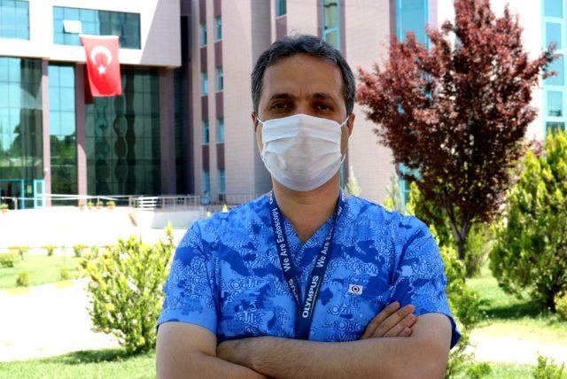Uzun süre kullanılan maskeler koronavirüsün yayılma riskini artırıyor