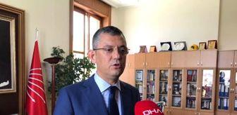 Demokrat Parti: AK Parti, MHP ve CHP'den 'Yassıada' teklifine tam destek