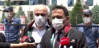 Akşehir: Kadir Şeker ikinci kez hakim karşına çıktı, tutukluluk hali devam etti