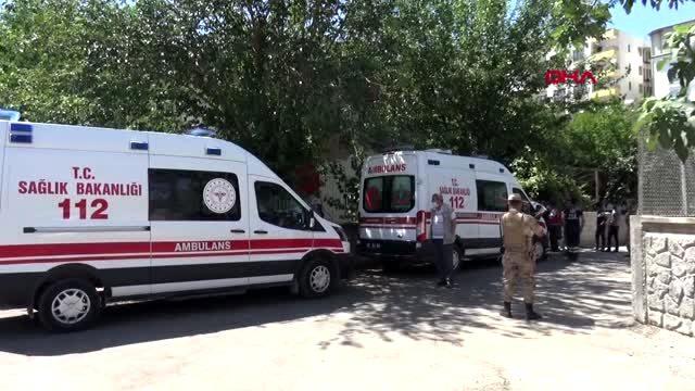 Pençe-Kaplan Operasyonu'nda teröristlerle çıkan çatışmada 1 askerimiz şehit oldu