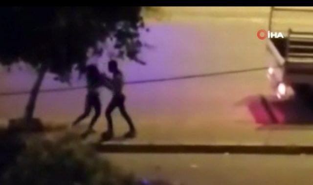 20 yaşındaki genç, 16 yaşındaki kız arkadaşını kıskançlık nedeniyle dövmüş