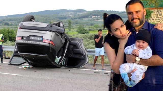 İleri sürüş teknikleri uzmanı, Alişan'ın yaptığı kazayı yerinde yorumladı