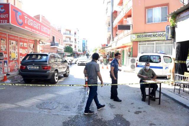İzmir'de silahlı çatışma: 5 yaralı