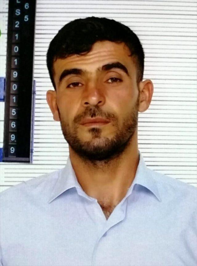 Son Dakika: Aynı aileden 5 kişinin şehit düştüğü saldırının faili olan PKK'lı terörist yakalandı