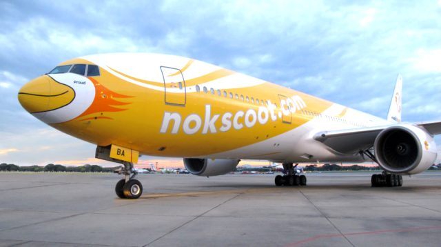 Tayland'da ucuz hava yolu şirketi koronavirüs salgını nedeniyle kapatılıyor