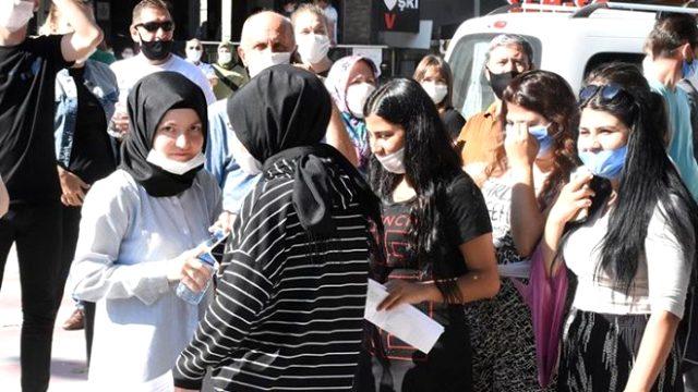 YKS'deki ilk oturum sonrası ÖSYM'den açıklama: Sınav sorunsuz bir şekilde sona erdi