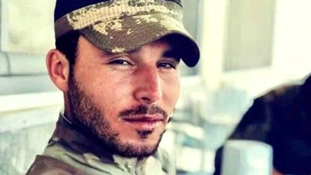 Son dakika: Pençe-Kaplan Operasyonu'nda teröristlerle çıkan silahlı çatışma sonucu bir askerimiz şehit oldu