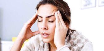 Demans: Baş ağrınızın nedeni diş sıkma olabilir