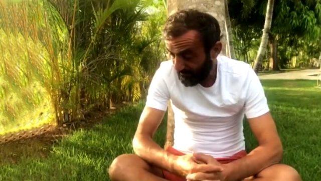 Eski Survivor yarışmacısı Ersin Korkut, köpeğinin ölüm haberini aldığı dakikaları anlattı