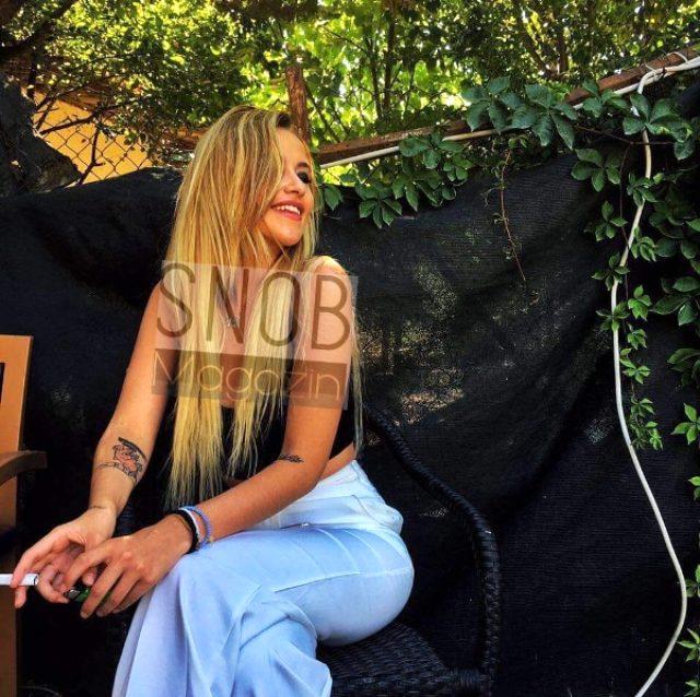 İbrahim Tatlıses'in 42 yaş küçük sevgilisinin pozları Instagram'ı salladı