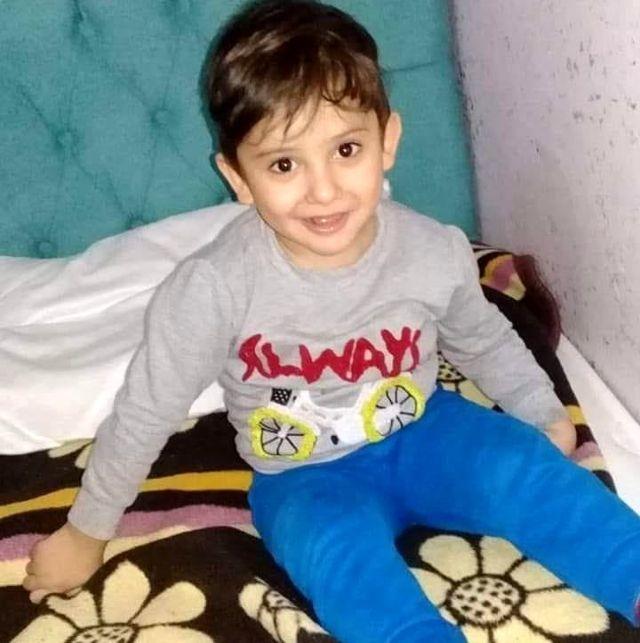 Karaman'daki traktör kazasında ağır yaralanan çocuk hayatını kaybetti