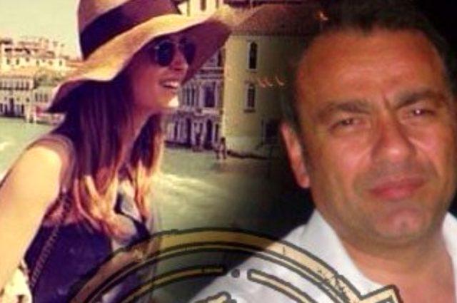 Oyuncu Selin Demiratar kendisinden 10 yaş büyük Mehmet Ali Çebi ile evlendi
