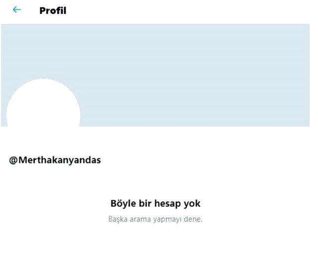 Transferin gözde ismi Mert Hakan Yandaş, tepkiler sonrasında ne yaptı? Mert Hakan Yandaş Twitter hesabını kapattı mı?