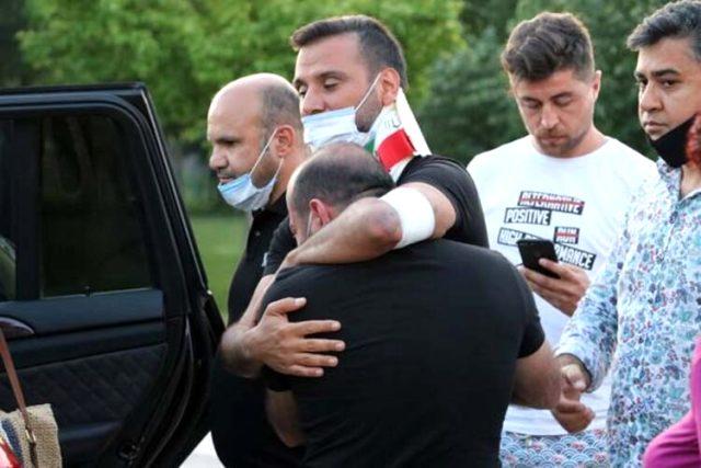 Alişan, kaza sonrası kasko şirketinden 1 milyon TL aldığı iddiasına yanıt verdi