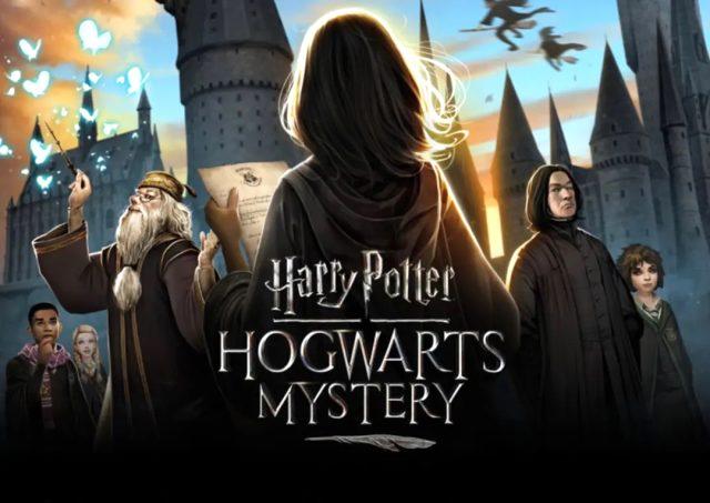 Harry Potter oyunu nedir? Harry Potter RPG oyunu nedir? Harry Potter RPG oyunu ile PS5 ve Xbox'a geliyor!