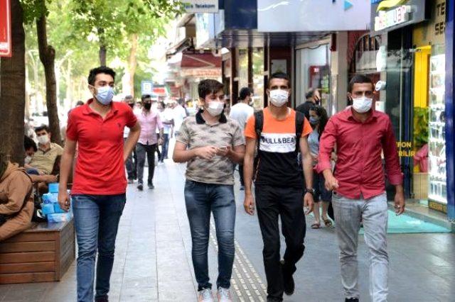 Maske ve sosyal mesafe, bulaşıcı hastalıkları azalttı